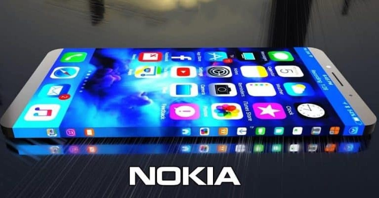 Nokia XR20 Max