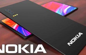 Nokia Z1 Max specs: 12GB RAM, 108MP Camera & 8000mAh Battery!