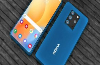 Nokia Z10 5G 2021 Price, Release Date, Specs, Features & News!