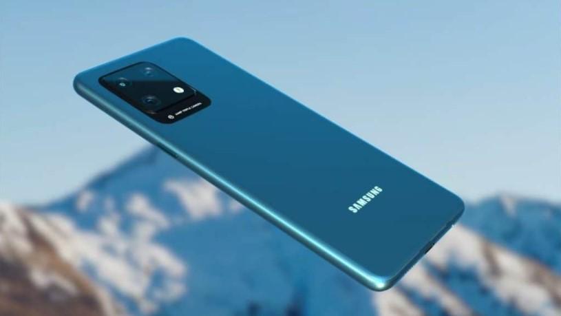 Samsung Galaxy M32 5G 2021