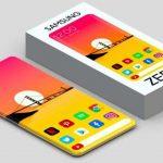 Samsung Galaxy Zero Ultra 2021