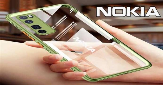 Nokia 12 Max 5G