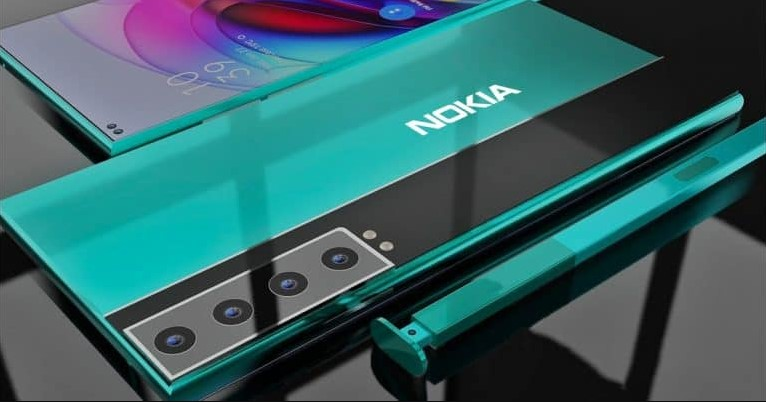 Nokia Hexa