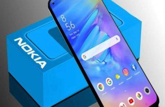 Nokia Magic 2021: 12GB RAM, Quad 108MP Cameras & Price!