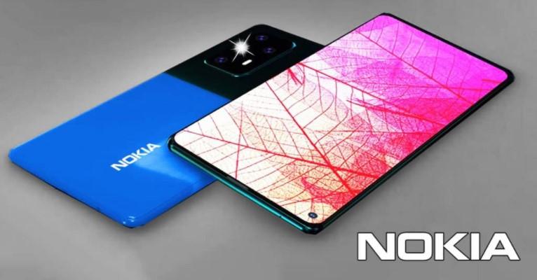 Nokia Swan Extreme