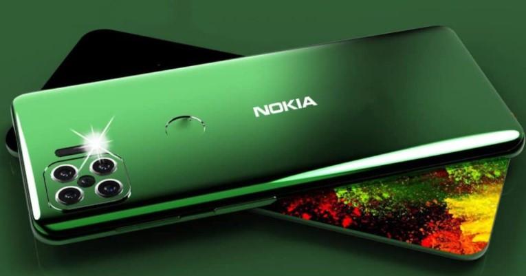 Nokia Vitech Pro Max
