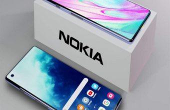 Nokia X91 2021: 10GB RAM, 108MP cameras & 7100mAh battery!
