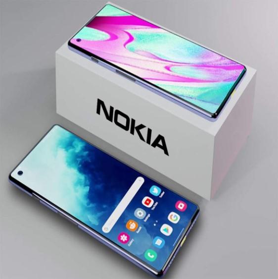 Nokia X91 2021