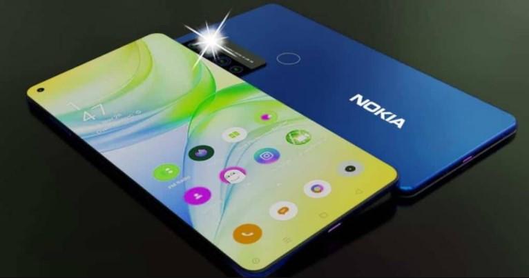 Nokia Zenjutsu Pro