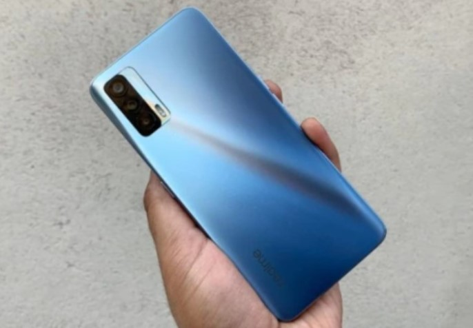 Realme X9 Pro 5G