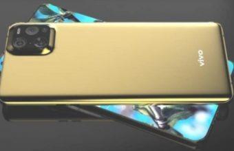 Vivo v22 Pro Max: 12GB RAM, 108MP Cameras & 7500mAh Battery!