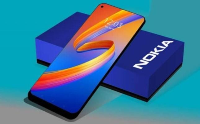 Nokia C10 Pro 2021