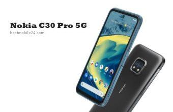 Nokia C30 Pro 5G Price, Release Date, Specs & Features!
