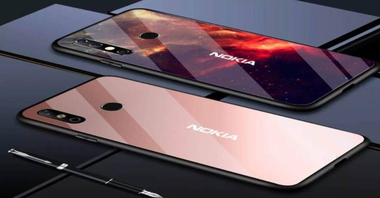 Nokia Edge S 5G