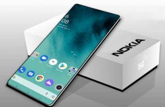 Nokia McLaren Ultra 16GB RAM, 8000mAh battery & Price!