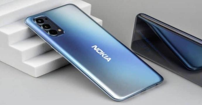 Nokia McLaren Ultra 5G