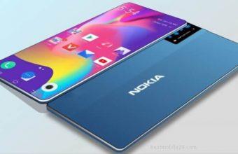 Nokia Swan Ultra 5G 2021 Price, Release Date, Specs & News!