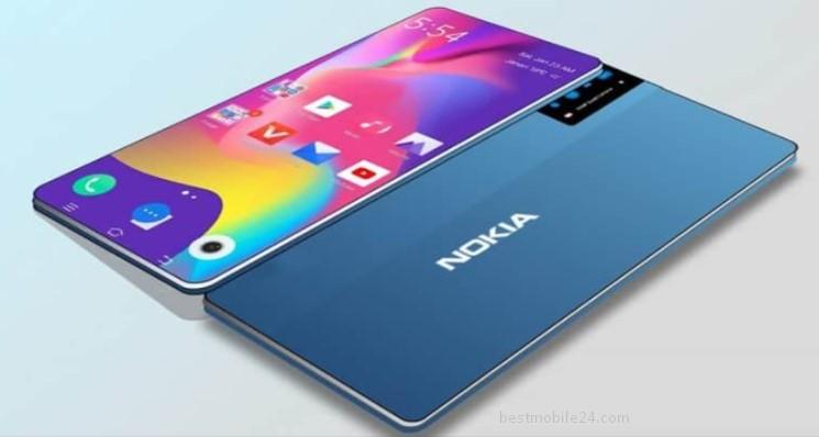Nokia Swan Ultra 5G 2021