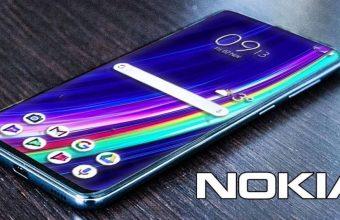 Nokia Vitech Ultra 2021 Price, Release Date, Specs & News!