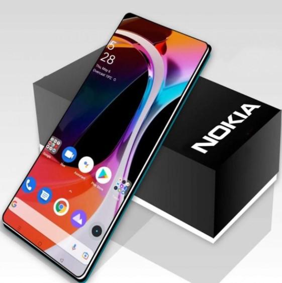 Nokia X100 Pro