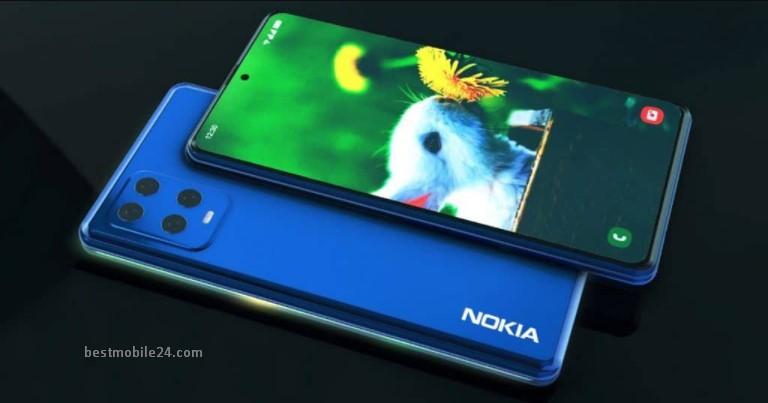 Nokia X99 Lite 2021