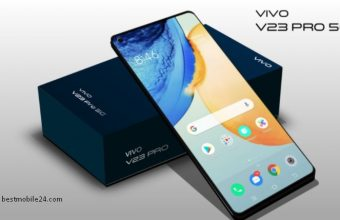 Vivo V23 Pro 5G Price, Release Date, Specs & Features!