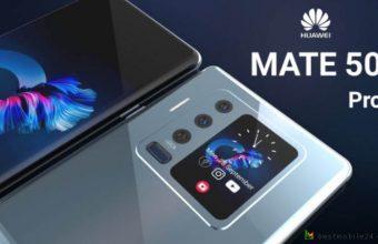 Huawei Mate 50 Pro 5G 2021 Price, Release Date & Full Specs!