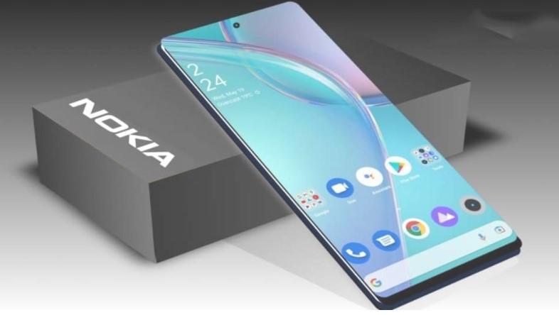 Nokia 11 Ultra 5G 2021