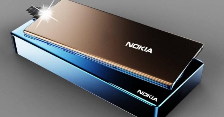 Nokia C9 Max