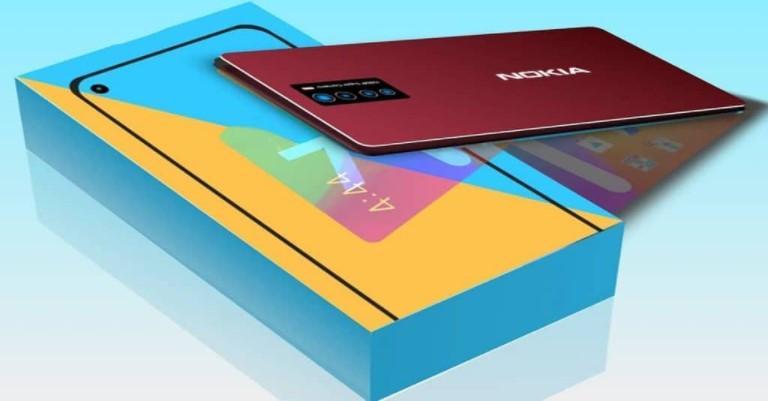 Nokia Explorer 2021