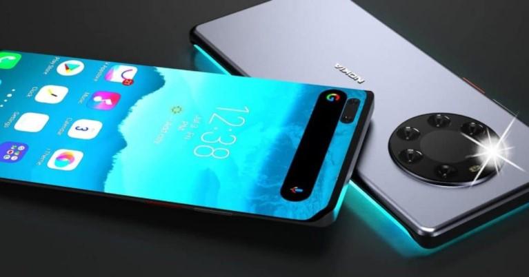 Nokia R21 2021