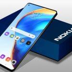 Nokia Supernova Max