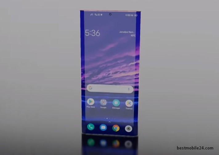 Nokia X40 Pro