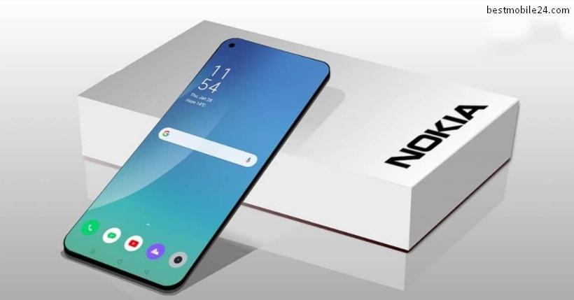Nokia X99 Max 2021