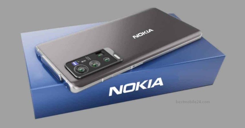 Nokia X99 Max 5G