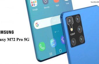 Samsung Galaxy M72 Pro 5G Price, Release Date & Full Specs!