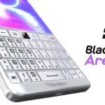 Blackberry Arezzo 5G 2021