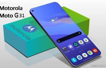 Motorola Moto G31 Price, Release Date, Specs & Features!