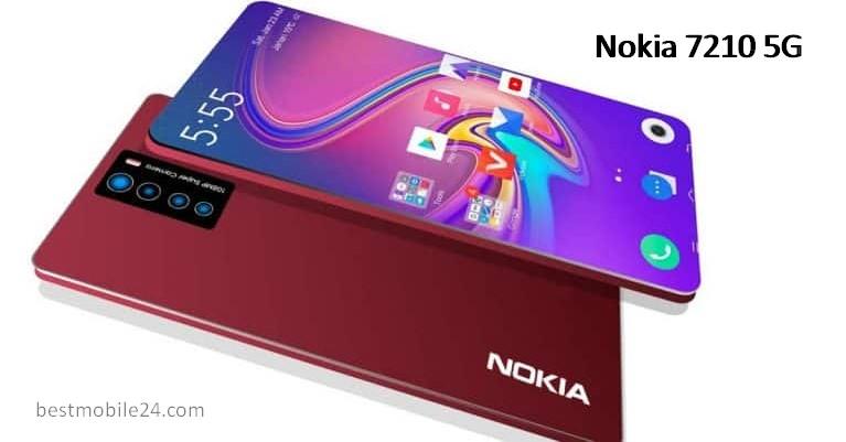 Nokia 7210 5G