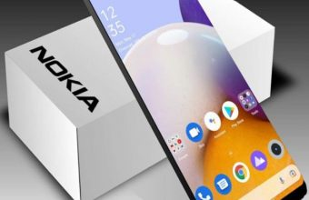 Nokia Holo Smartphone 2022 Price, Release Date & Specs!