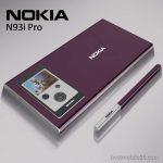 Nokia N93i Pro 5G
