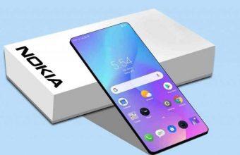 Nokia Swan Edge 2021 Price, Release Date, Specs & Features!
