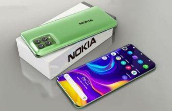 Nokia X50 Max 5G Price, Release Date & Specs!